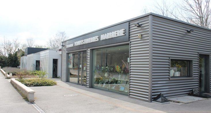 Agence de pompes funèbres Nouvelle Marbrerie à Besançon