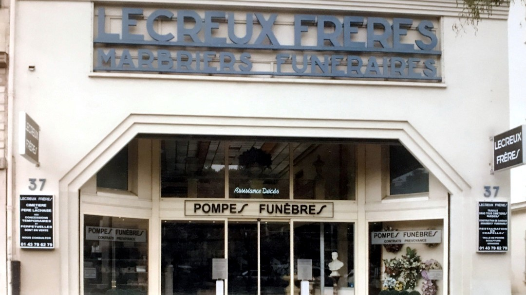 France-Obseques-Agence-Lecreux-Freres-Paris