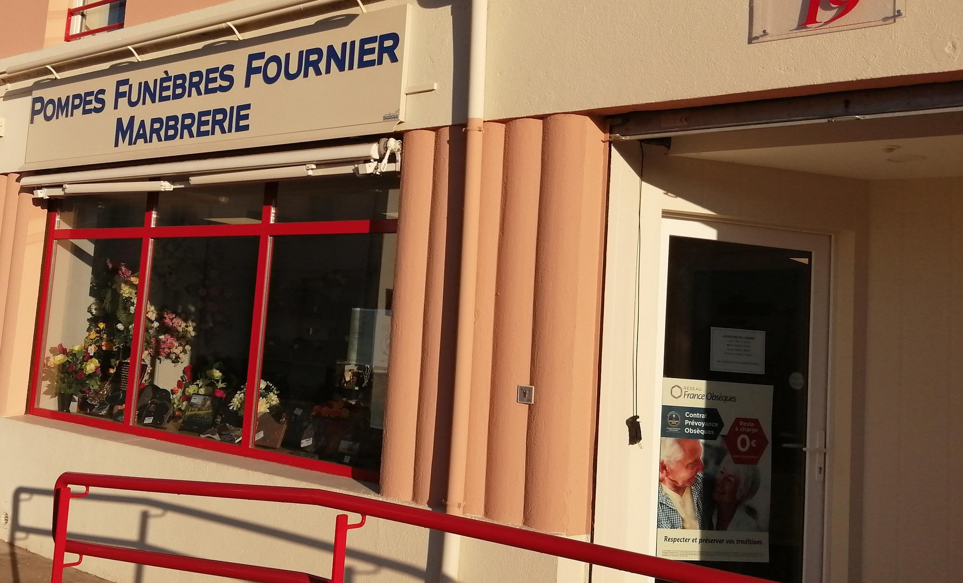 France-Obseques-Pompes-funebres-Fournier-Eloyes-Facade