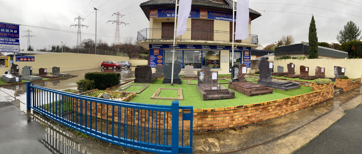 France Obsèques - Pompes funèbres Esprit Funéraire Chelles