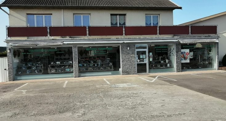 Agence de pompes funèbres Carrere à Venarey-les-Laumes
