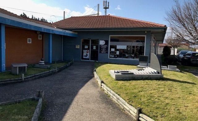 Agence de pompes funèbres Besset à Péage-de-Roussillon