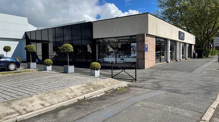 Agence de pompes funèbres Denis à Amiens