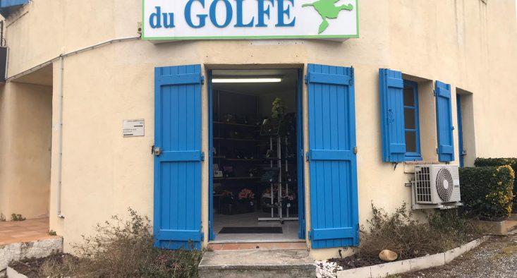 Agence de pompes funèbres du Golfe à Grimaud