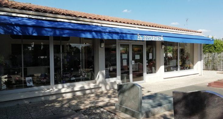 Agence de pompes funèbres Secourgeon à Surgères